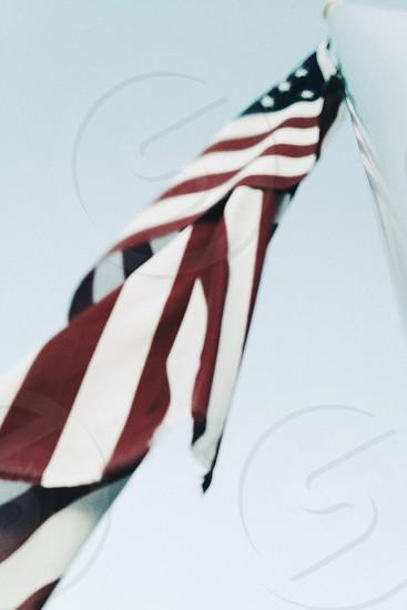 Patriotic. photo