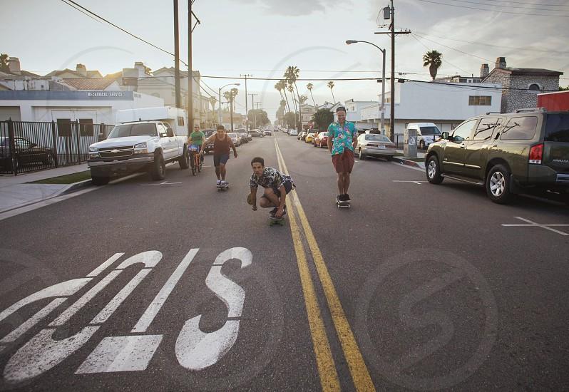 Huntington Beach photo