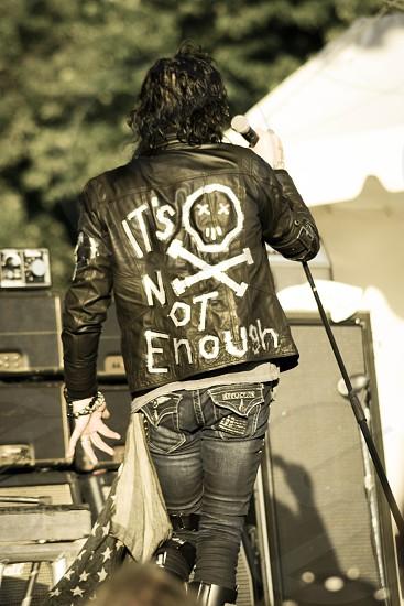 Tom Keifer. photo