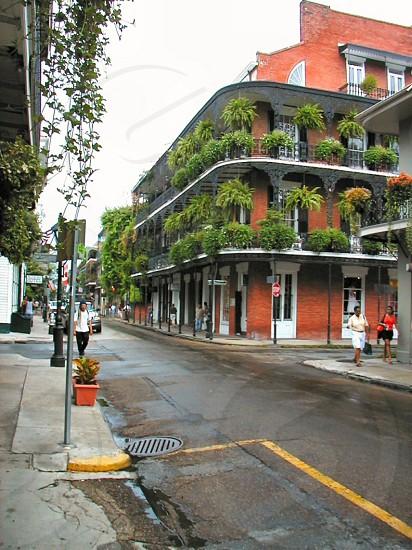 Pre-Katrina New Orleans  photo