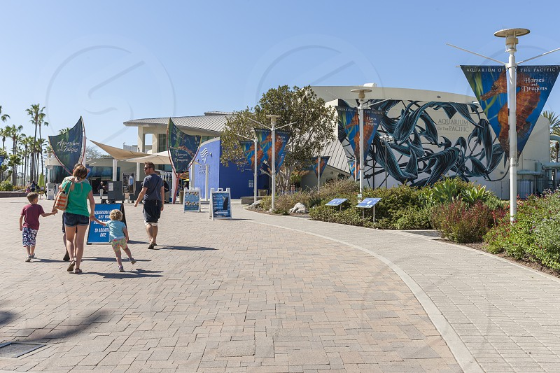 Long Beach CA photo