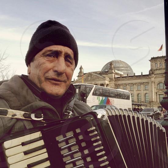 accordion  photo
