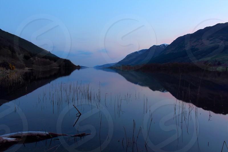 Loch lochy  photo