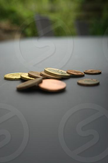 money europ belgium photo