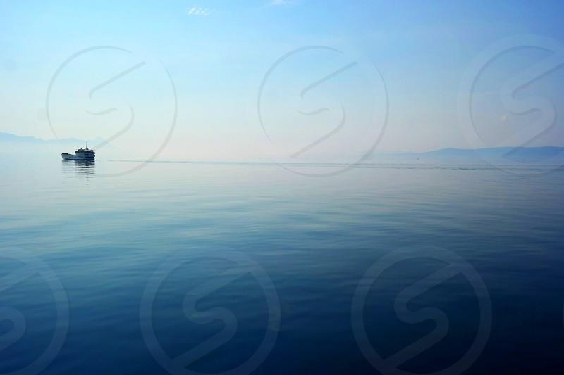 BoatseaCroatia photo