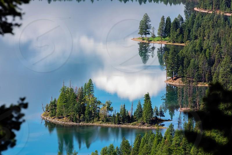 Holland Lake photo