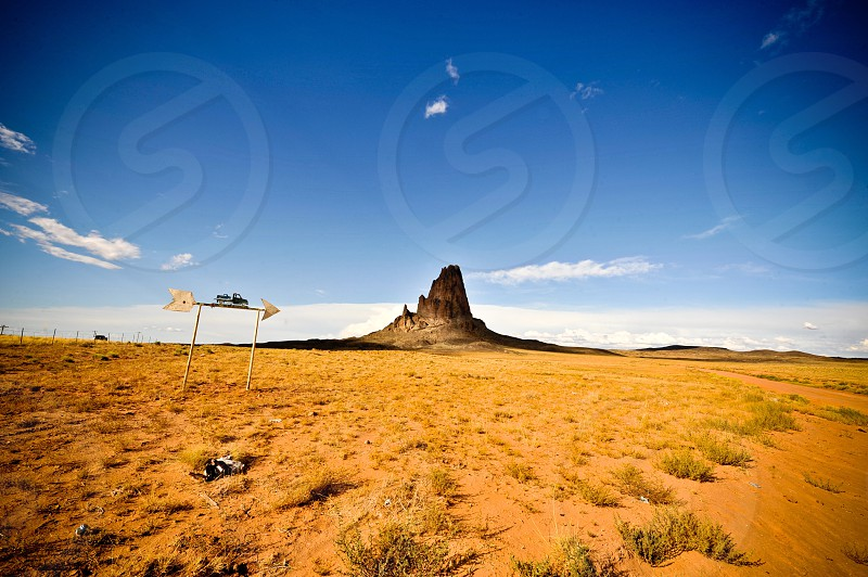 Monument ValleyUT photo