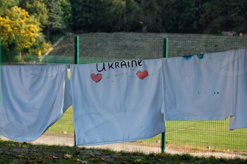 save Ukraine! photo