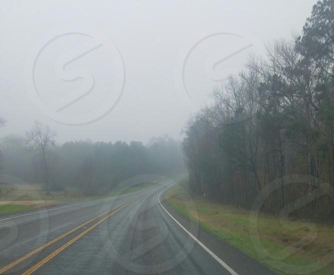 East Texas Highway 204 photo