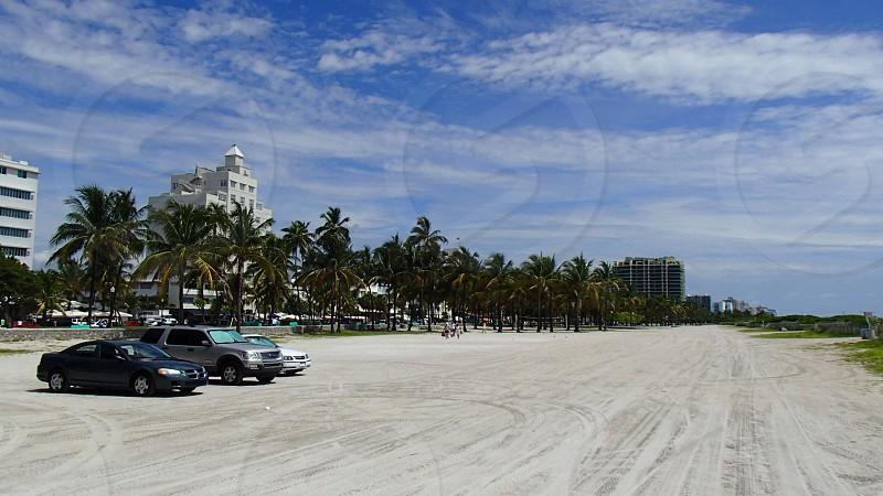 South Beach photo