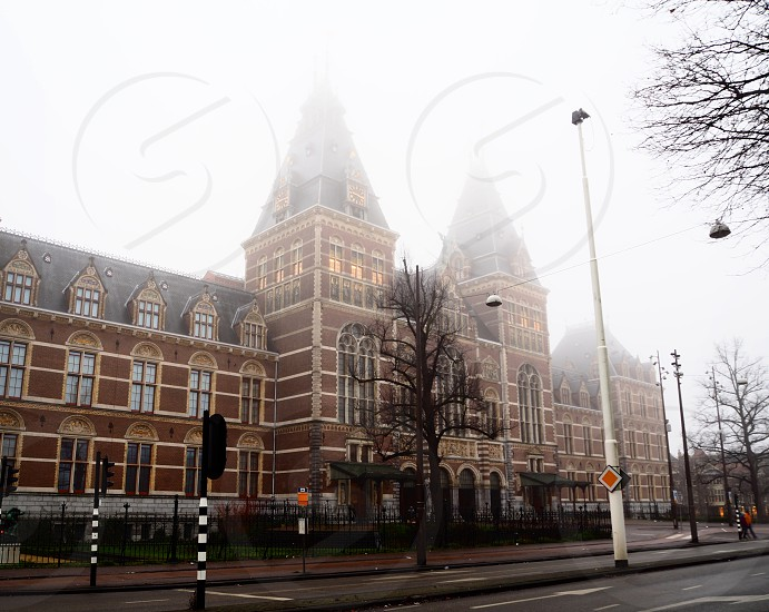 Photo of Amsterdam Rijksmuseum photo