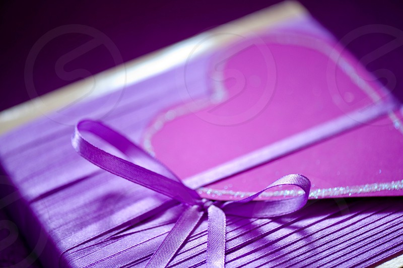 violet photo