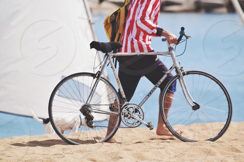 Cycling  photo