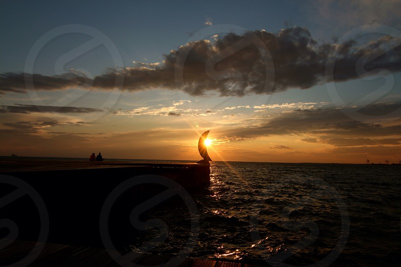 Thessaloniki Greece  photo
