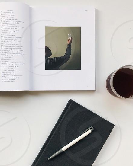 minimal bible vsco photo