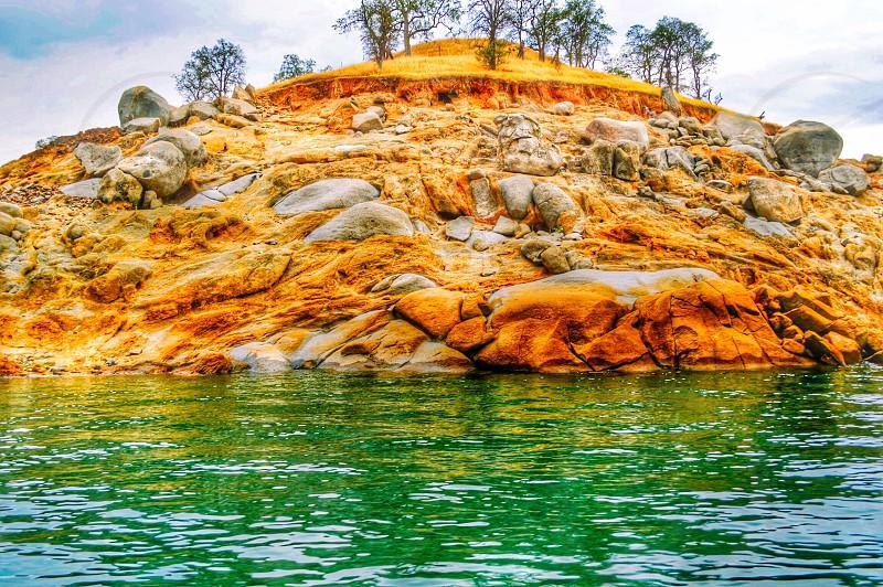 Lake Milerton... photo