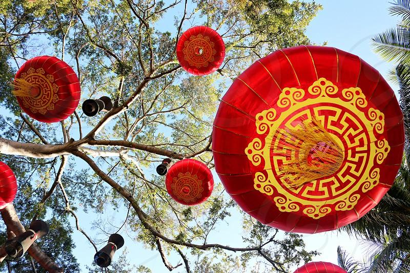 Chinese New Year. photo