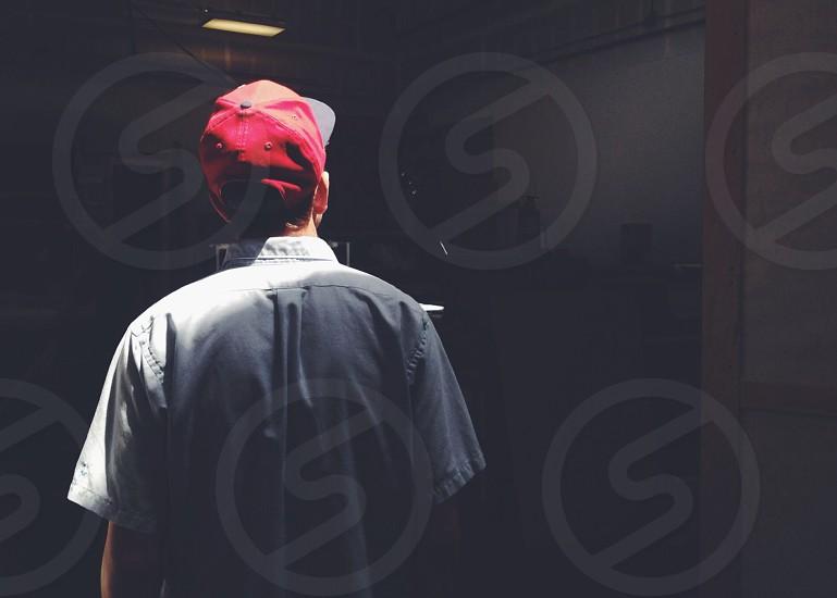 SOS. photo
