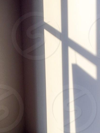 Light shadows photo