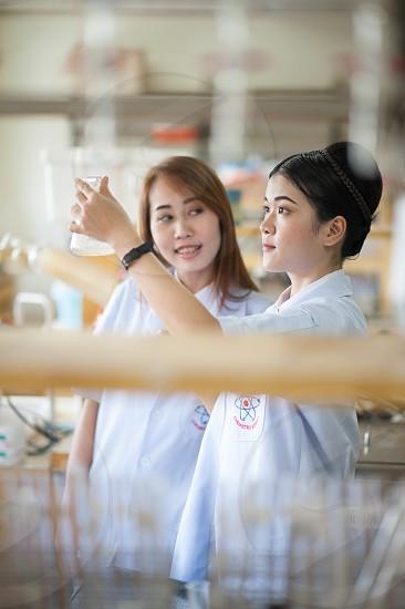 chemical work photo