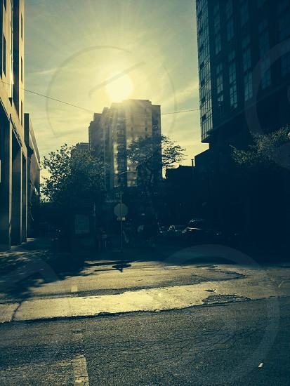 #DowntownChicago #Sunshine photo