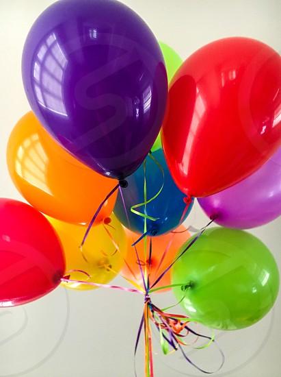 ten balloons photo