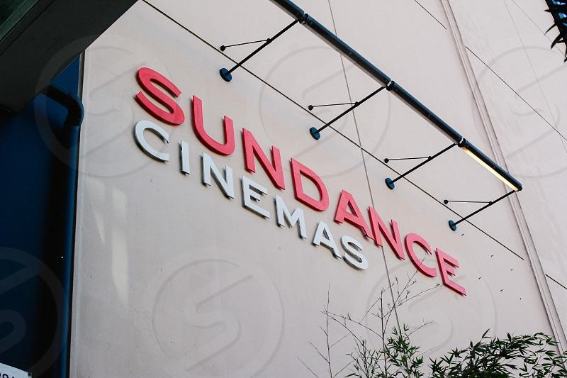 AMC Japantown-- San Francisco Sundance Cinemas photo