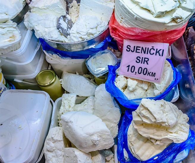Cheese Overload - Sarajevo Bosnia and Herzegovina photo