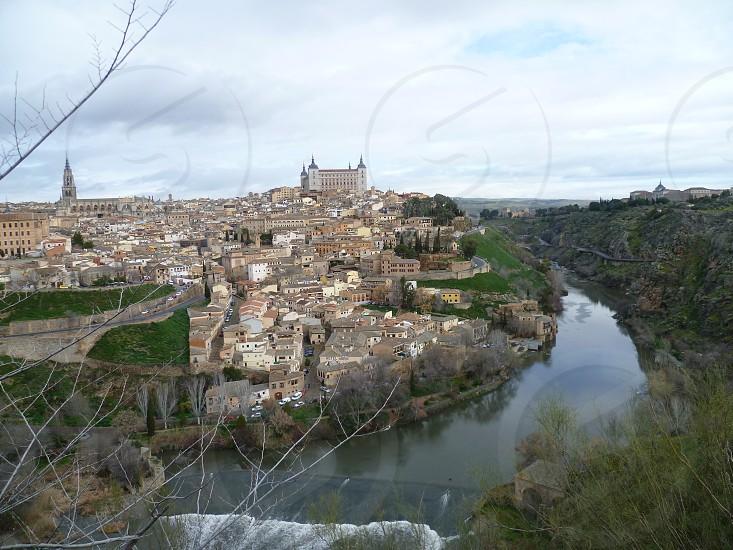 Travel in Spain: Toledo photo