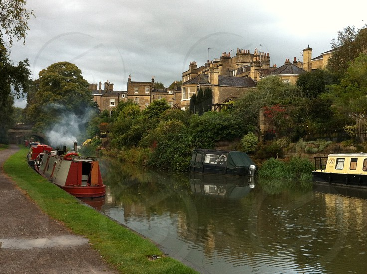 Bath UK photo