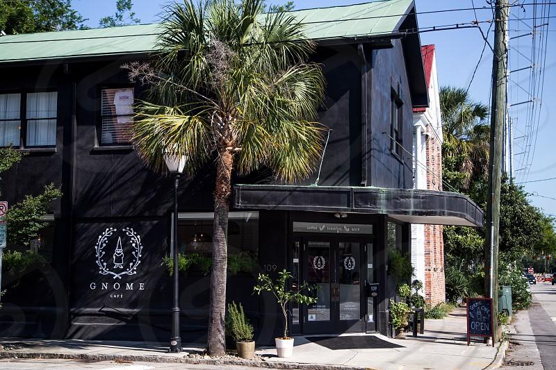 Gnome Cafe exterior photo