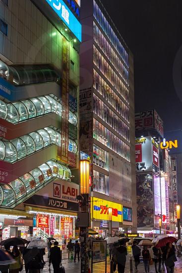 24+ Tokyo Japan Anime City Gif