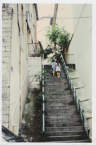 Filles Lyonnais photo