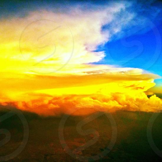 Cumulus photo