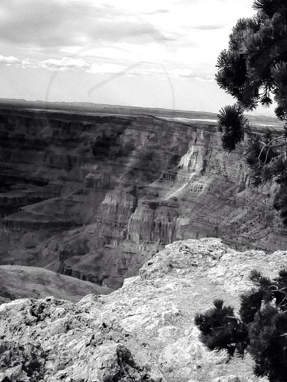 Grand Canyon Edge photo