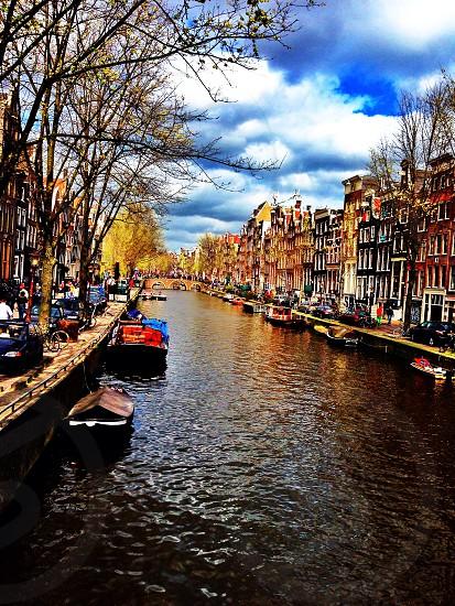 De Wallen Amsterdam photo