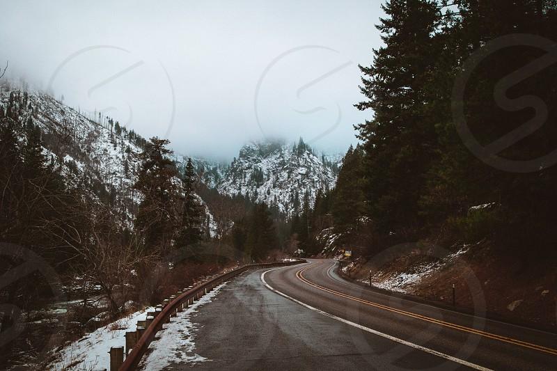 Road trip Travel Explore Adventure  photo
