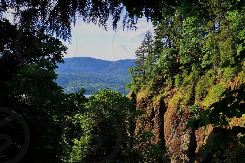 Oregon Landscape photo