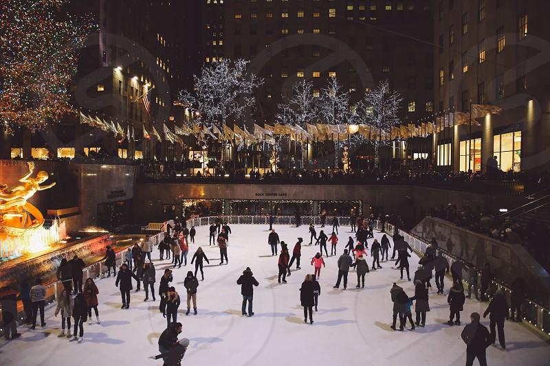 30 Rockefeller Plaza photo