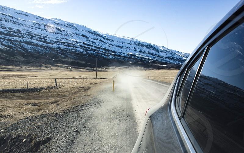 Road trip Iceland photo