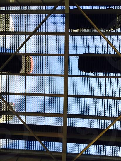 Bridge over Florida Intercoastal photo