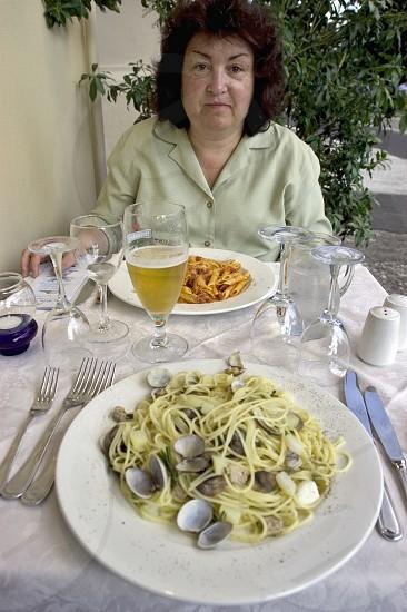 Restaurante Italia Pallanza Lago Maggiore Italy  photo