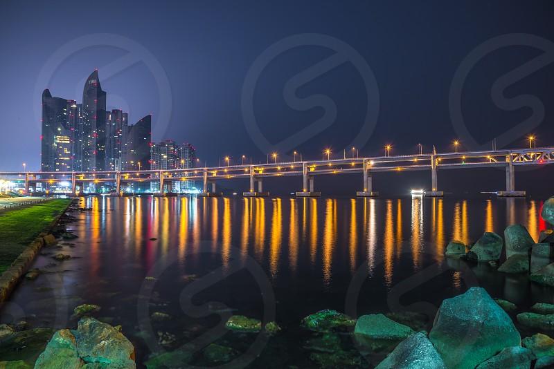 Wangang bridge photo