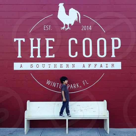 #theinstantmeet in Orlando ended at The Coop. photo