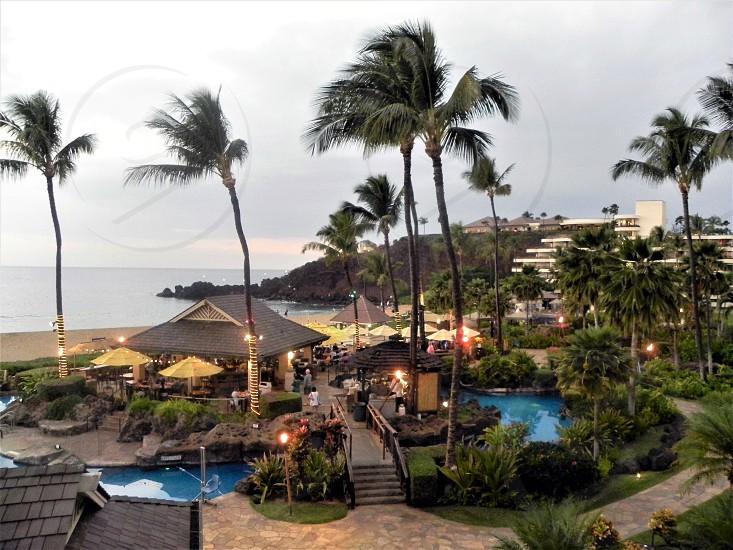 Wailea Beach Resort photo