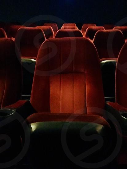 Movie theaters photo