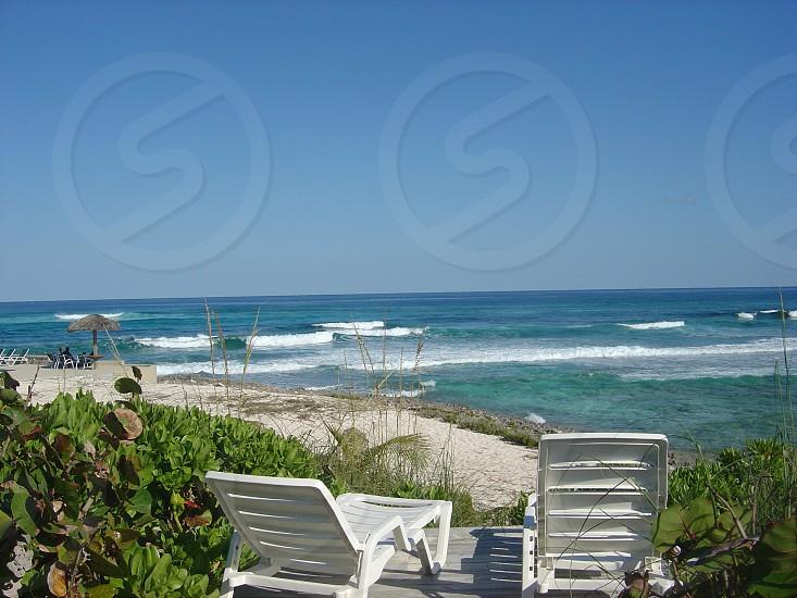 Abaco Inn ocean view photo