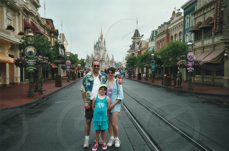 Disney world Forida photo