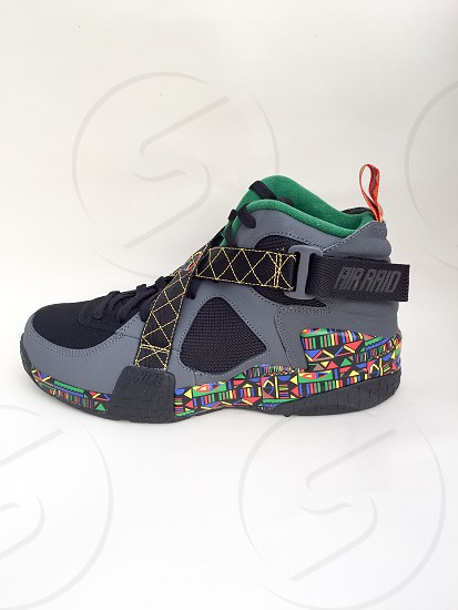 Nike Air Raid 'Jungle'! photo
