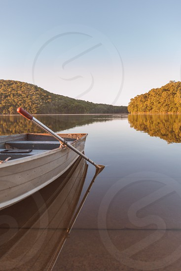 CALM WATERS photo